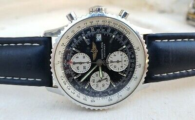 $ CDN3302.75 • Buy Vintage Breitling Navitimer Serie Special Chronograph Automatic 41mm Mens Watch