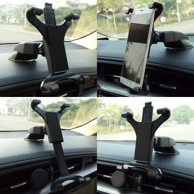 360 Car Dashboard Mount Holder Stand For 7-11inch Ipad Air Galaxy Tab Tablet PC • 4.83£