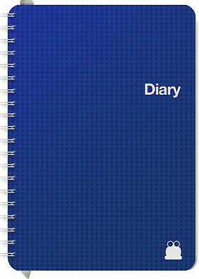 Any Year-Past/ Future Diaries 2009 10 11 12 13 14 15 16 17 18 19 20 21 22 23!  • 14.95£