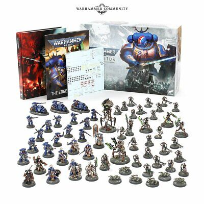 Necrons - Indomitus / 9th Edition / Warhammer - Multi Listing READY TO SHIP! • 17.50£