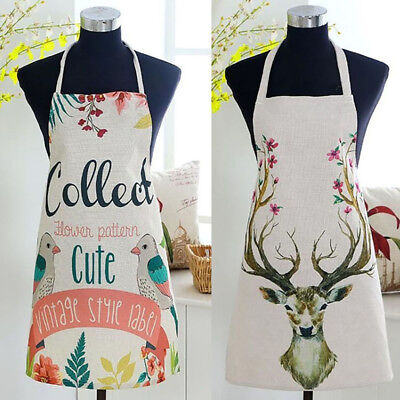 Aprons Chefs Kitchen Vintage Novelty For Cooking Funny Mens Ladies Womens BBQ Y2 • 5.70£