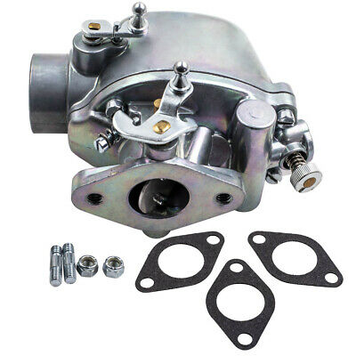 $ CDN41.23 • Buy New 8N9510C-HD Carburetor For Ford Tractor 2N 8N 9N Heavy Duty