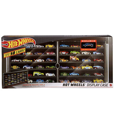 $49.99 • Buy Hot Wheels Display Case 55 Gasser NEW RELEASE- In Stock Limited Quantities!
