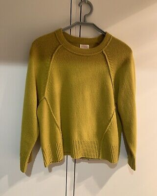 AU79 • Buy Pre-loved Gorman Jumper Size 10 Lambswool Excellent Condition