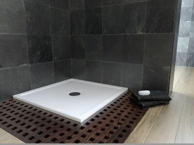 £199 • Buy Matki White Stone Resin Continental Shower Tray 1200x900mm CL1290