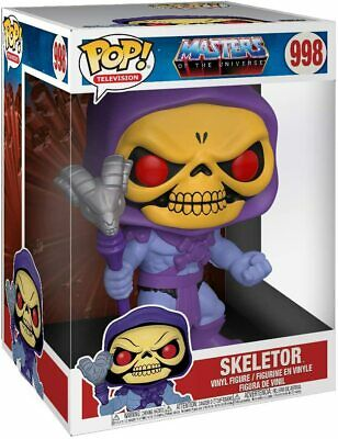 $37.95 • Buy Funko Pop Television - Masters Of The Universe - 10  Skeletor