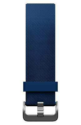 $ CDN13.17 • Buy Fitbit Blaze Classic Accessory Band Blue