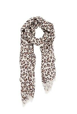 AU100 • Buy Spell And The Gypsy Bodhi Leopard Travel Scarf One Size BNWT