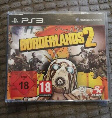 £20 • Buy Playstation PS3 Borderlands 2 Promo Game Promotional Disk Collectable