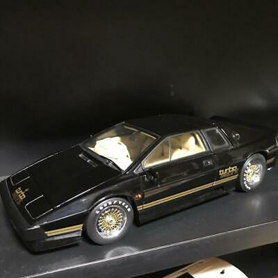$ CDN964.55 • Buy Auto Art 1/18 Lotus Esprit Turbo Black