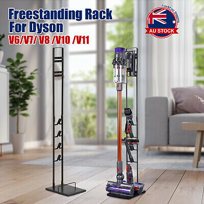 AU32.79 • Buy For Dyson V7 V8 V10 V11 Freestanding Cordless Vacuum Cleaner Stand Floor Rack