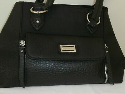 AU45 • Buy Cellini Black Handbag