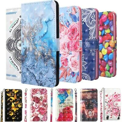 $9.49 • Buy For Samsung Galaxy A71 A51 A20S A10E Phone Leather Flip Card Wallet Case Cover