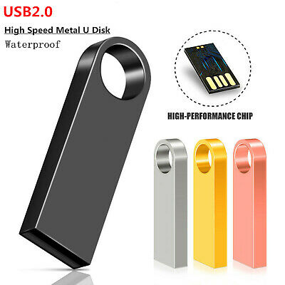$ CDN19.47 • Buy 2TB USB 2.0 Flash Drive Flash Memory Stick Pen Drive USB Stick 1TB-1MB 1GB Lot