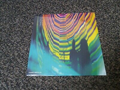 Tame Impala Live Versions - 12  Black Vinyl Lp - New & Sealed • 16.99£