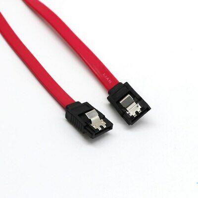 AU3.30 • Buy SATA DATA Cable For Hard Drive, SSD, DVDRW 40cm