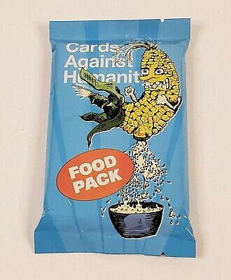 AU8.06 • Buy Cards Against Humanity Food Pack Expansion