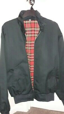 Green Relco Harrington Jacket -size Medium • 15£