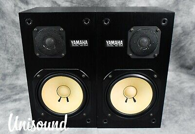 Yamaha NS-10M Speaker System In Excellent Condition [Japanese Vintage • 484.45£