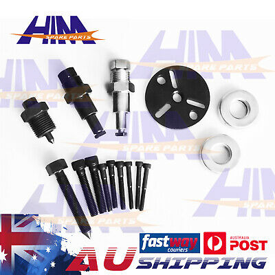 AU48.99 • Buy Automotive Air Conditioning Car AC Compressor Clutch A/C Puller Remover Tool Kit