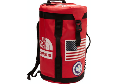 $ CDN594.54 • Buy Supreme The North Face Trans-antarctica Big Haul Backpack New Red