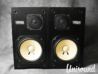 Yamaha NS-10M Speaker System In Good Condition [Japanese Vintage • 468.30£