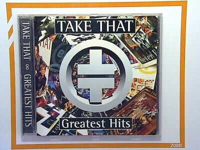 Take That - Greatest Hits CD • 2.49£