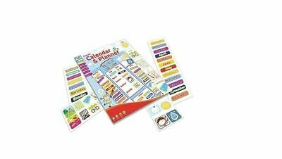 My First Calendar And Planner Magnetic Kids Create • 9.99£