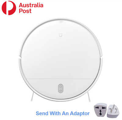 AU340 • Buy Xiaomi Robot Vacuum G1 + Mopping Robotic Cleaner APP Control Mapping Automatic