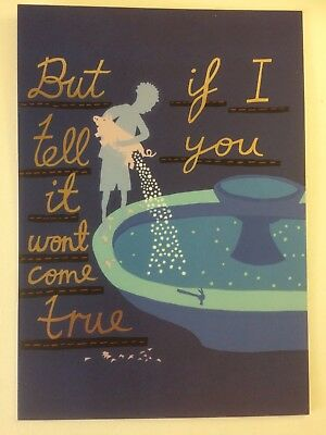 ROB RYAN, 'But If I Tell You It Won't Come True' Private View Invitation, 2018 • 15.99£