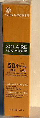 AU36.67 • Buy Yves Rocher Anti-Aging Face Treatment SPF 50+