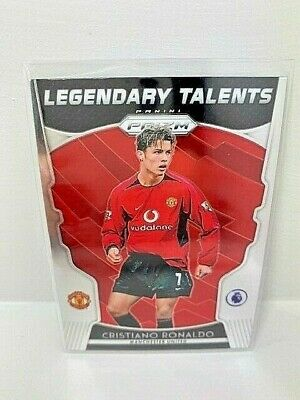 Panini Prizm EPL 2019/20 - Pick Your Card - Variations - Manchester United • 2.76£
