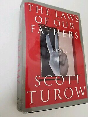 AU5.96 • Buy The Laws Of Our Fathers (#4 Kindle Cty Series) Scott Turow (BOOK SALE!See Below)
