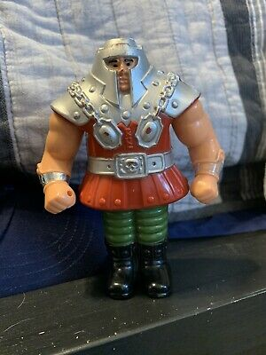 $16 • Buy Masters Of The Universe Ram-Man Action Figure ~ Mattel Inc., 1982 ~ Taiwan