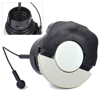 Fuel&Oil Cap Cover Fit For Stihl Chainsaw MS270 MS280 MS290 MS390 MS440 MS460 Je • 2.80£