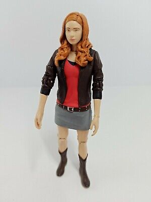 "Doctor Who Amy Pond 5"" Action Figure 2010 Character  • 5.90£"