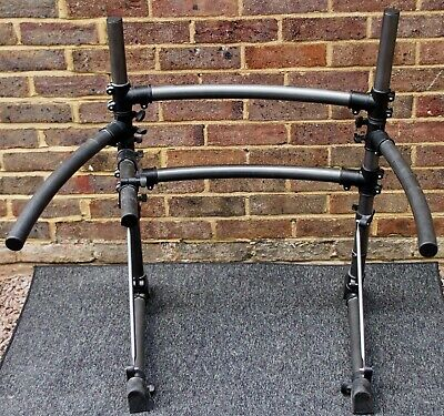 AU255.90 • Buy Roland MDS-6 Electronic V-Drum Rack Stand Mount Frame