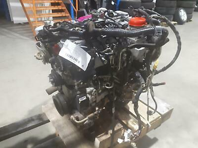 AU6037.50 • Buy Isuzu Dmax Engine Diesel, 3.0, 4jj1, Turbo, Rc, 4wd, 06/12-08/14 12 13 14