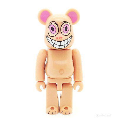 $19.99 • Buy Ren & Stimpy REN Bearbrick Series 18 Horror S18 Medicom Be@rbrick 2009