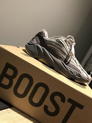 $ CDN428.98 • Buy Yeezy Boost 700 V2 Tephra FU7914, Size 9.5, Brand New, 100% Authentic IN HAND