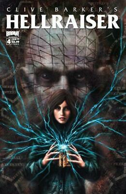 Clive Barker's Hellraiser #4 Cover B • 4.95£
