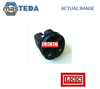 Lcc Products Driver Side Front Window Lift Switch Button Lcc4010 P New • 16.99£