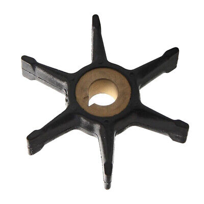 AU14.33 • Buy Outboard Motor Impeller For Johnson BRP Evinrude OMC 3HP 4HP 5HP 5.5HP 6HP 7.5HP
