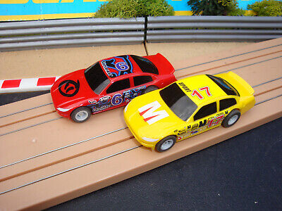 Used 1:64 Scale Complete Micro Scalextric Race Cars - More Cars 4 Sale • 12.95£
