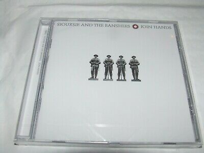 Siouxsie And The Banshees - Join Hands  CD NEW &  SEALED  • 6.69£