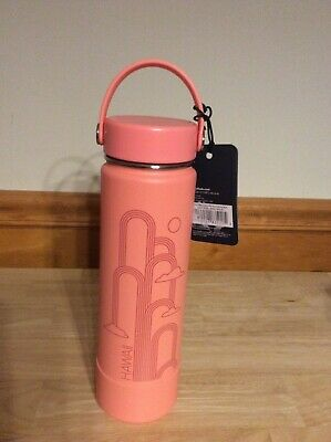 $70 • Buy New Hydro Flask Special Edition Hawaii Collection 24oz Wide Mouth Coral Color