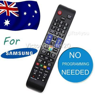 AU18.95 • Buy For Samsung Tv Remote Control Replace Bn59-01198c, Bn59-01198q New