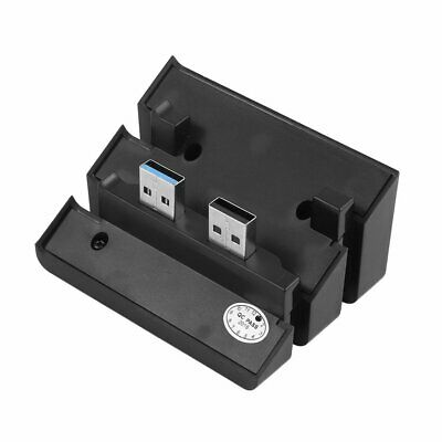 AU21.49 • Buy 2 To 5 Hub High Speed USB 3.0 2.0 Hub Extender For PS4 Pro Gaming Console