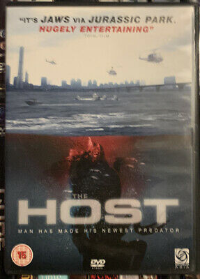 £2.30 • Buy The Host [2006] (2 -DISC EDITION) [DVD] - DVD