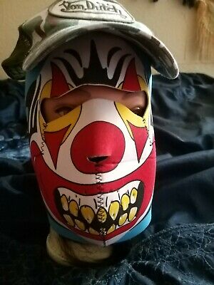 £5 • Buy Clown Face Covering